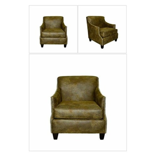 Some #ThursdayThoughts - Check out our Summer #Furniture ... Remember, each #sale plants 7 Trees in developing countries.. Check out this #Dallas Leather Chair... #OGS #socialselling #PromoteStore #PictureVideo @SharePicVideo