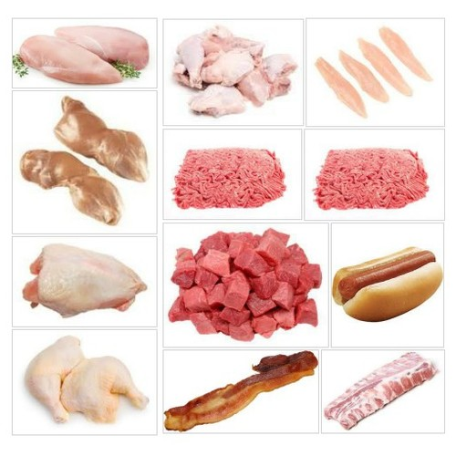 BULK ITEMS | Midwestern Meats #shopify @midwesternmeats  #shopify #PromoteStore #PictureVideo @SharePicVideo
