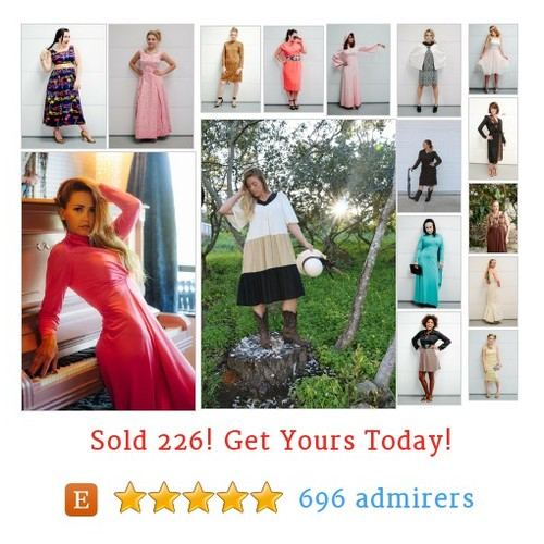 Dresses Etsy shop #etsy @evolutionvtg https://www.SharePicVideo.com/?ref=PostPicVideoToTwitter-evolutionvtg #etsy #PromoteEtsy #PictureVideo @SharePicVideo