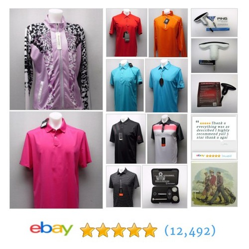 If you love golf you'll love our Canadian store even more eh! #proshop #ebay #PromoteEbay #PictureVideo @SharePicVideo