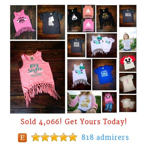 CHILDREN SHIRTS Etsy shop #etsy #PromoteEtsy #PictureVideo @SharePicVideo