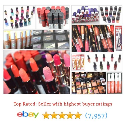 Rimmel London Cosmetics Items in stockutopia store #ebay  #ebay #PromoteEbay #PictureVideo @SharePicVideo