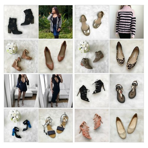! stefany zecena 🕊's Closet @stylish_goodies https://www.SharePicVideo.com/?ref=PostPicVideoToTwitter-stylish_goodies #socialselling #PromoteStore #PictureVideo @SharePicVideo