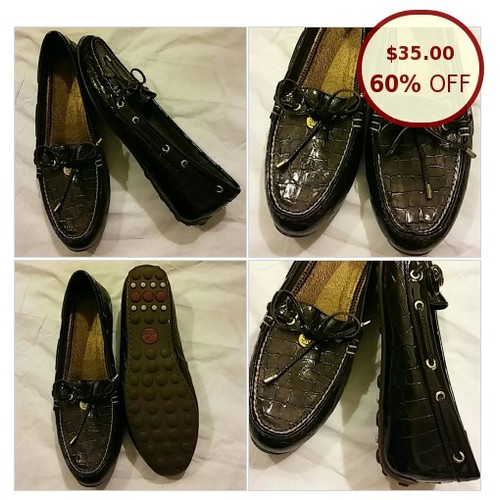 Sperry's Patent Leather Loafers Sz 8M @mzkiana1 https://www.SharePicVideo.com/?ref=PostPicVideoToTwitter-mzkiana1 #socialselling #PromoteStore #PictureVideo @SharePicVideo