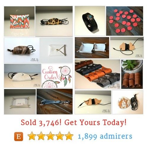 LEATHER ACCESSORIES Etsy shop #leatheraccessory #etsy @studiosylvie  #etsy #PromoteEtsy #PictureVideo @SharePicVideo
