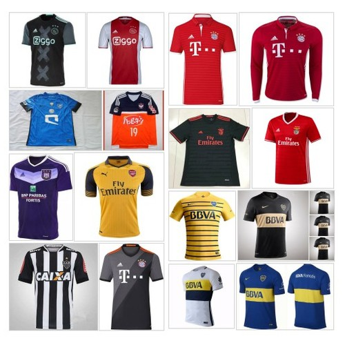 Other Clubs Around The World (Pre-Order) @primerasg  #socialselling #PromoteStore #PictureVideo @SharePicVideo