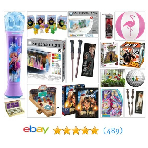 Collectible Toys Items in Seasonal Collectibles store #ebay @homegoodsplus https://www.SharePicVideo.com/?ref=PostPicVideoToTwitter-homegoodsplus #ebay #PromoteEbay #PictureVideo @SharePicVideo