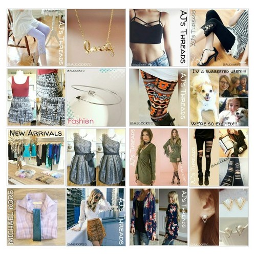 Amanda's Closet @ajsthreads https://www.SharePicVideo.com/?ref=PostPicVideoToTwitter-ajsthreads #socialselling #PromoteStore #PictureVideo @SharePicVideo