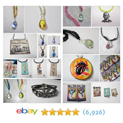 NECKLACES Great deals from BEANSTER GOODS #ebay @beanstergoods  #ebay #PromoteEbay #PictureVideo @SharePicVideo