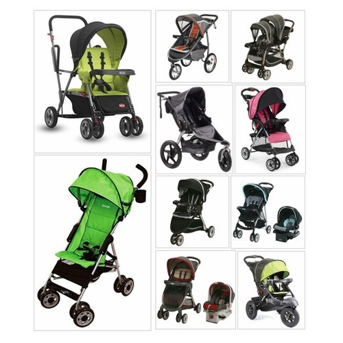 #Quality #Strollers for the# Baby on the# Move #socialselling #PromoteStore #PictureVideo @SharePicVideo