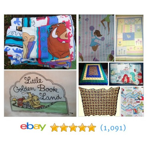 Linens Items in Sprung Adventures store #ebay @sprungadventure  #ebay #PromoteEbay #PictureVideo @SharePicVideo