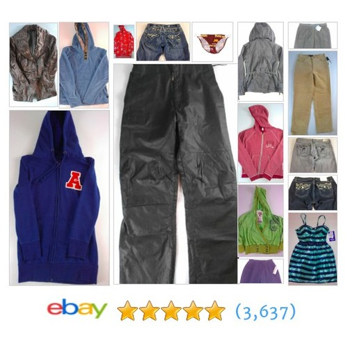 Women's Clothes Items in NameBrandThrift.com store #ebay @namebrandthrift  #ebay #PromoteEbay #PictureVideo @SharePicVideo