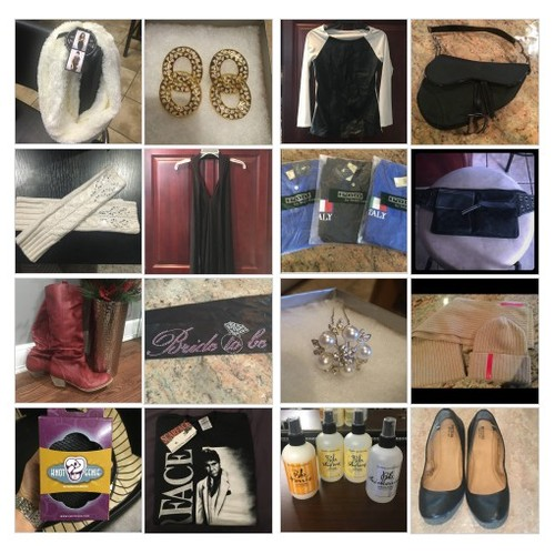 Tina's Closet @cupoftee1 https://www.SharePicVideo.com/?ref=PostPicVideoToTwitter-cupoftee1 #socialselling #PromoteStore #PictureVideo @SharePicVideo