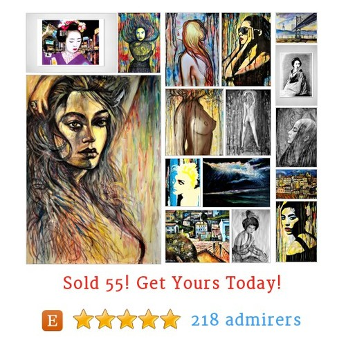 Art Prints Etsy shop #etsy #PromoteEtsy #PictureVideo @SharePicVideo