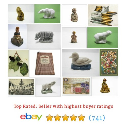 Collectibles Great deals from TheMarket76 | eBay Stores #collectible #ebay @themarket76  #ebay #PromoteEbay #PictureVideo @SharePicVideo