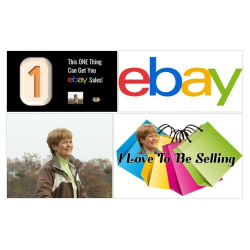 This  🏆 ONE Thing Can Get You #eBay Sales! 🏆 Do you do this sellers? #ebaysalestip #socialselling #PromoteStore #PictureVideo @SharePicVideo