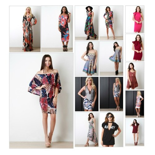 Dresses @FelixCulpa13 #shopify  #shopify #PromoteStore #PictureVideo @SharePicVideo