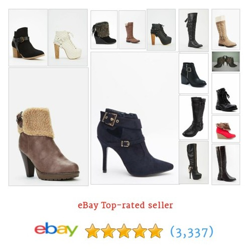 boots Items in all about feet shop . #ebay @aaronlucas02  #ebay #PromoteEbay #PictureVideo @SharePicVideo