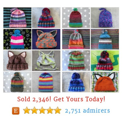 Knit Hats Etsy shop #knithat #etsy @spacebotstudio  #etsy #PromoteEtsy #PictureVideo @SharePicVideo
