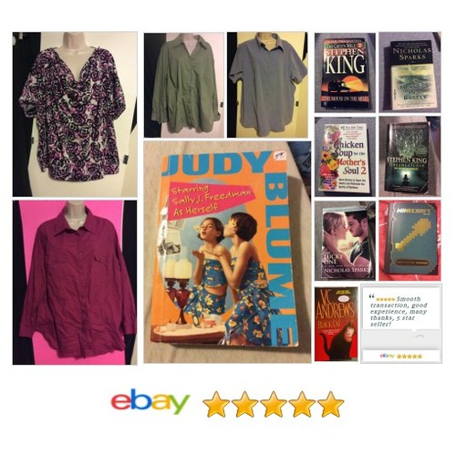 Items in Plus Size Sales N More store on eBay! @CandacePitt1 #ebay #PromoteEbay #PictureVideo @SharePicVideo