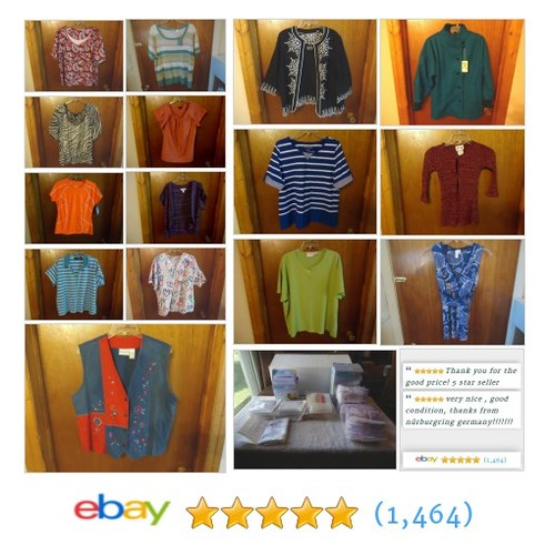 Womens Colorful Tops In Foster Web Store ! #Woman #Clothing #ebay #PromoteEbay #PictureVideo @SharePicVideo