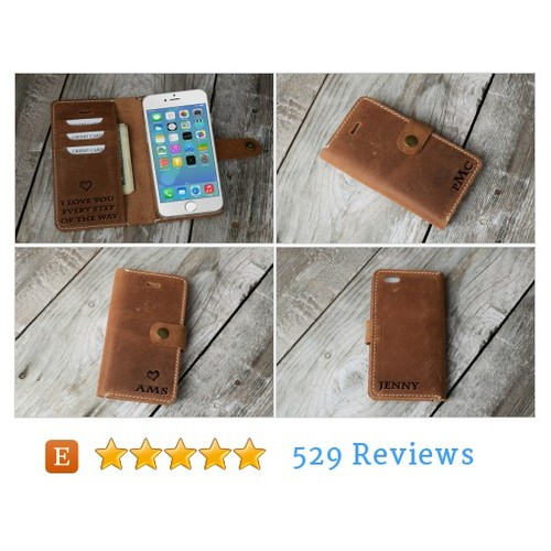 Iphone 6 Personalized Wallet Case,  #etsy #PromoteEtsy #PictureVideo @SharePicVideo