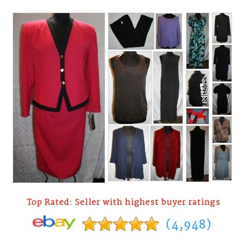 Women's Clothes Great deals from mrs sew n sew #ebay @myrustygold  #ebay #PromoteEbay #PictureVideo @SharePicVideo