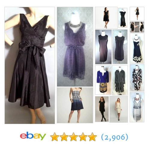 Dresses Items in Gabrielle's Easy Street store #ebay @gseasystreet  #ebay #PromoteEbay #PictureVideo @SharePicVideo