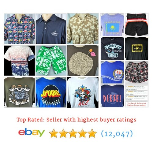 Clothing Shoes and Accessories Items in Garb Safari store on #ebay #sellonebay @GarbSafari https://SharePicVideo.com?ref=PostVideoToTwitter-GarbSafari #ebay #PromoteEbay #PictureVideo @SharePicVideo