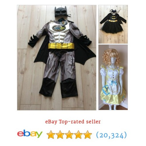 costumes Items in World of Costumes and Toys store ! #ebay @ofcostumes  #ebay #PromoteEbay #PictureVideo @SharePicVideo