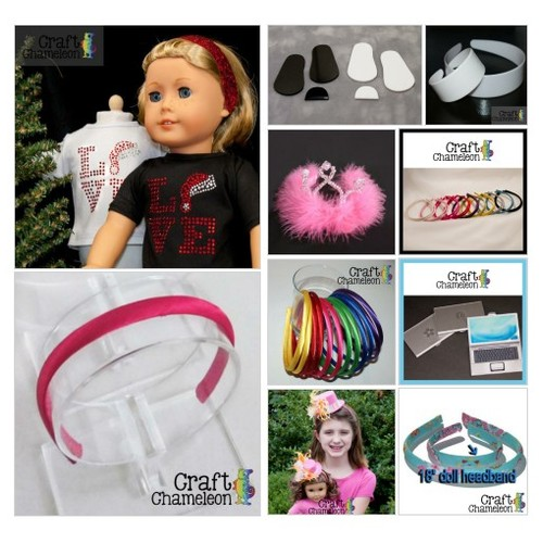 "18"" Doll Items – @craftchameleon #shopify  #shopify #PromoteStore #PictureVideo @SharePicVideo"