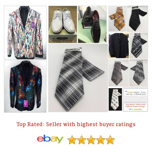 Items in StepinStyle St Pete store on eBay! @StepinStylePete #ebay #PromoteEbay #PictureVideo @SharePicVideo