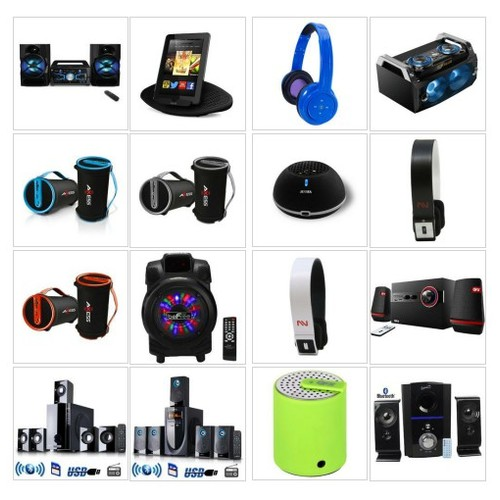 Bluetooth products #shopify @qrcodeshop  #socialselling #PromoteStore #PictureVideo @SharePicVideo