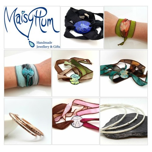 Bracelets & Bangles Collection - MaisyPlum #socialselling #PromoteStore #PictureVideo @SharePicVideo