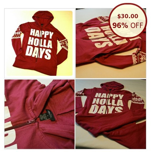 Happy holla days, footless PJs @shopbsb https://www.SharePicVideo.com/?ref=PostPicVideoToTwitter-shopbsb #socialselling #PromoteStore #PictureVideo @SharePicVideo