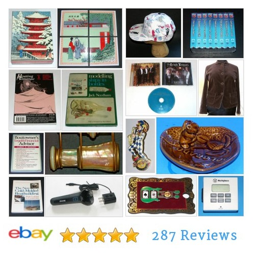 Items in dh_oldandnew store on eBay! #ebay #PromoteEbay #PictureVideo @SharePicVideo
