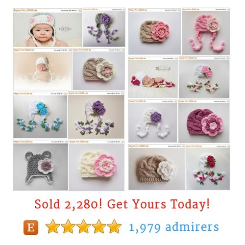 Hats for Girls Etsy shop #etsy @albenaben  #etsy #PromoteEtsy #PictureVideo @SharePicVideo