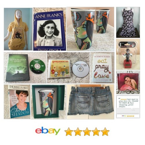 Items in alwaysinleopard store on eBay! @alwaysinleopard #ebay #PromoteEbay #PictureVideo @SharePicVideo