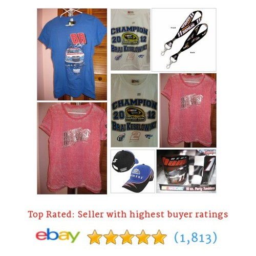 NASCAR Items Items in FROM MY HOME TO YOURS store on eBay! #nascaritem #ebay @mekondo  #ebay #PromoteEbay #PictureVideo @SharePicVideo