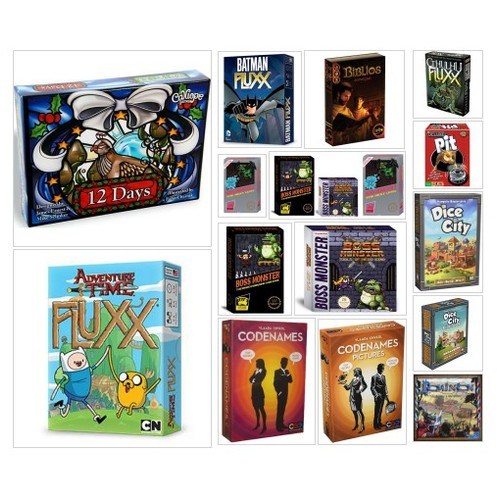 Card Games @lgtabletop  #socialselling #PromoteStore #PictureVideo @SharePicVideo