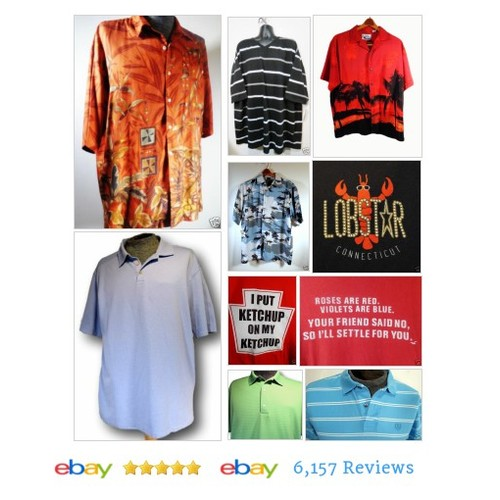 cookiebabe | eBay Great casual shirts for men! #ebay #PromoteEbay #PictureVideo @SharePicVideo