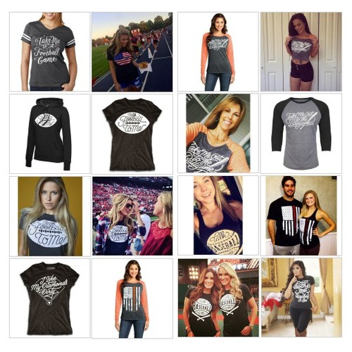 Women's Apparel @teamsportsswag #shopify  #socialselling #PromoteStore #PictureVideo @SharePicVideo