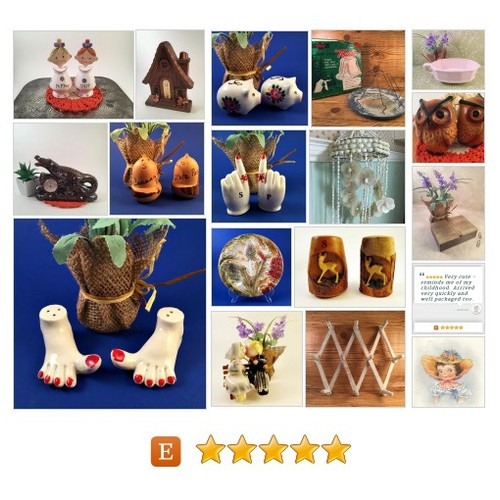 CookieBabe's Vintage Goodies Shop by cookiebabe Etsy shop  #etsy #PromoteEtsy #PictureVideo @SharePicVideo