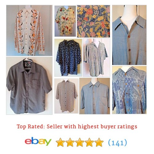 #HawaiianShirts #Vacation #Campy #Fishing #Pineapple #Tropical #gonefishin #ebay #PromoteEbay #PictureVideo @SharePicVideo