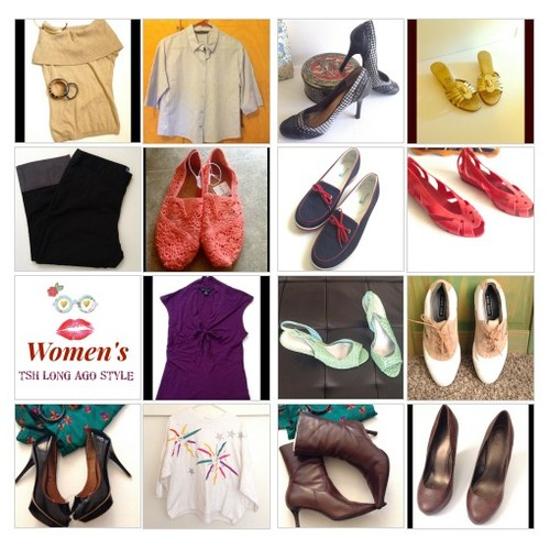 Vintagefashion's Closet @theesocialhour https://www.SharePicVideo.com/?ref=PostPicVideoToTwitter-theesocialhour #socialselling #PromoteStore #PictureVideo @SharePicVideo