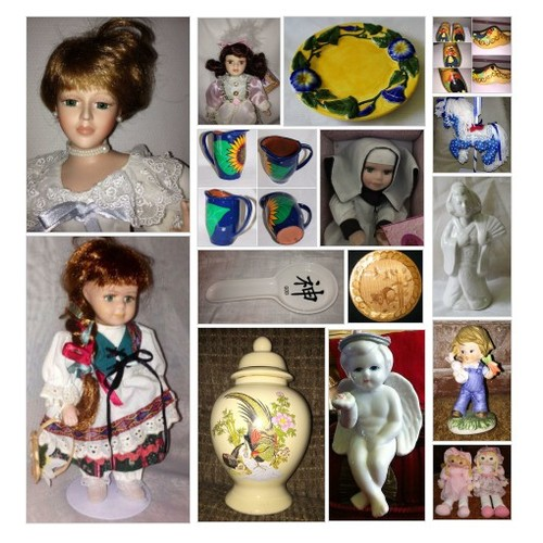 Collectibles:Decorative  #shopify @martalireinen  #shopify #PromoteStore #PictureVideo @SharePicVideo