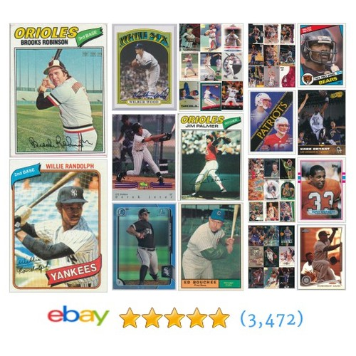 perfectgamesportscards1 | eBay #ebay @perfectgame9  #ebay #PromoteEbay #PictureVideo @SharePicVideo