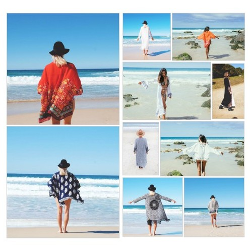 KIMONO MAGIC #shopify #PromoteStore #PictureVideo @SharePicVideo