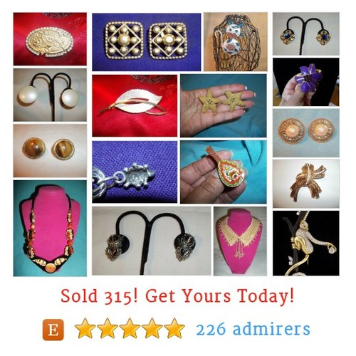Women Jewelry Etsy shop #etsy @1stand2ndtime  #etsy #PromoteEtsy #PictureVideo @SharePicVideo