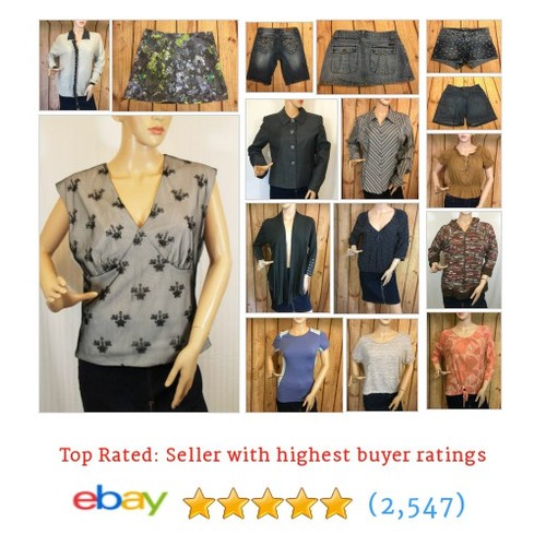 Women's Clothing Great deals from bargainsellerus #ebay @aragy12  #ebay #PromoteEbay #PictureVideo @SharePicVideo